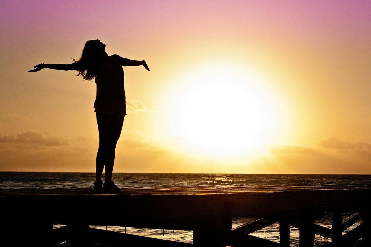 Glücklich sein – was das ist und wie man es erreicht